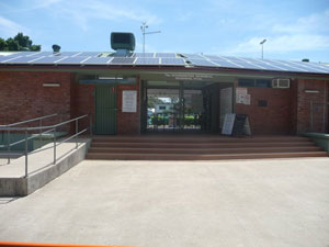 Goondiwindi aquatic centre
