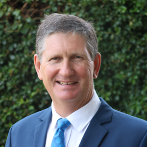 The Honourable Councillor Lawrence Springborg Mayor Goondiwindi Regional Council profile picture