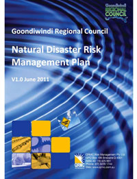 Cover of NDRMP