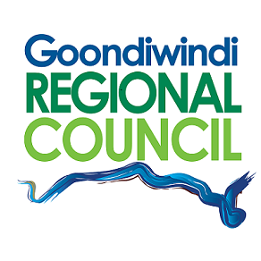 Logo for Goondiwindi Regional Council